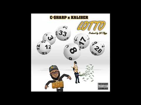 C-Sharp ft. Kaliber - Lotto [MP3 Album Download]