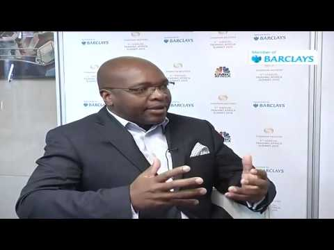 How does the lower oil price affect Botswana?