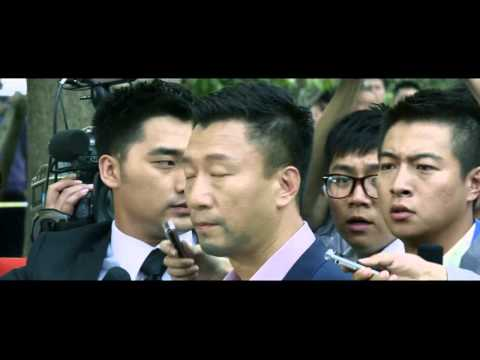 全民目擊  Silent Witness trailer