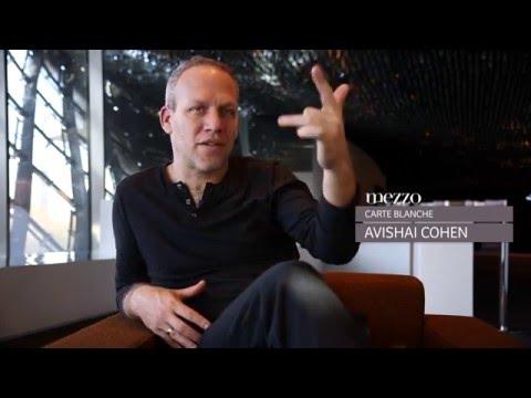 Avishai Cohen, an insight into his Orchestra project