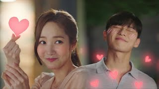 Catch park seo joon & min young in what's wrong with secretary kim subtitles on viu premium every thu fri, 8 hours after korea's telecast! you ca...