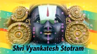 Shri Vyankatesh Stotram | Tirupati Balaji | Pandit Ajay Pohankar | Times Music Spiritual