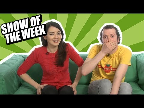 Show of the Week: Hellblade and Jane's Norse Mythology Challenge