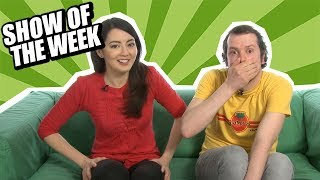 Show of the Week: Hellblade and Jane