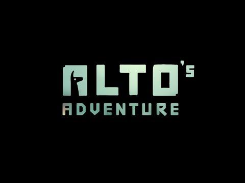 Alto's Adventure - Teaser Trailer