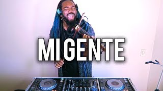 Dsharp Mi Gente Cover J. Balvin, Willy William.mp3