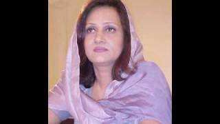 Kuchh Dil Ne Kaha - Bushra Ansari