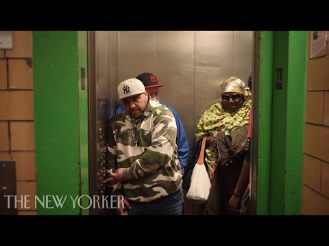 Why NYC Public Housing is Unprepared For Coronavirus | The New Yorker