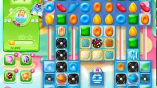 Candy Crush Jelly Saga Level 757 - NO BOOSTERS *