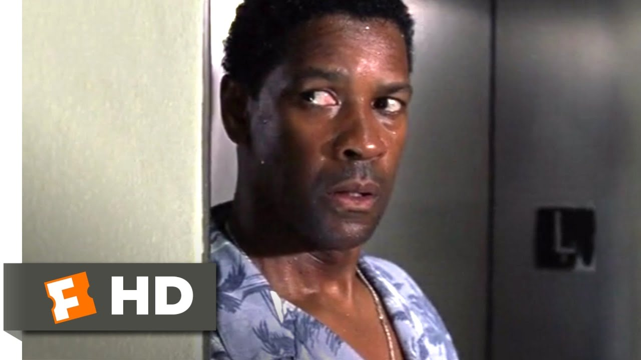 Download Out of Time (2003) - Double Identity Scene (8/11) | Movieclips
