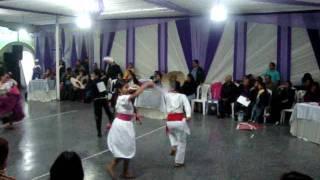 Baixar MARINERA, LOS MOROCHUCOS - GIARA FONSECA & JOEL BAZAN.wmv