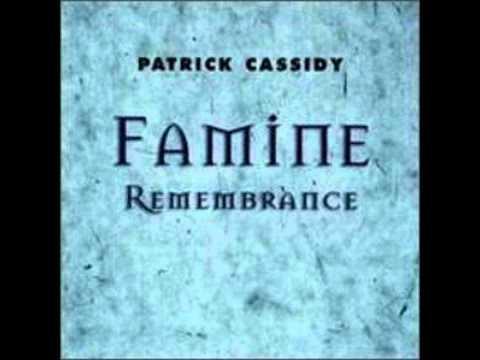 Patrick Cassidy - Saint Patrick's Breastplate I