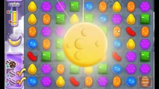 Candy Crush Saga Dreamworld Level 257 (Traumwelt)