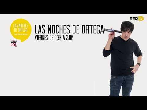Los problemas de María Luisa 4X02 #Ortega - OhMyLOL en Cadena Ser