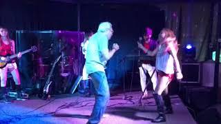 AG's RE-SET BAND (All Female Rock Band)