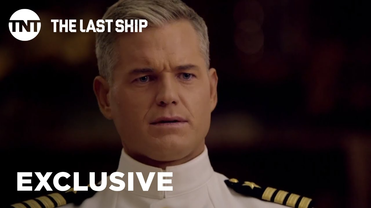 The Last Ship: 5 Seasons in 5 Minutes [MASH-UP] | TNT
