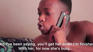 When You Sleep With The Wrong Girl (Skits By Sphe)