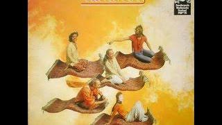 Tri Atma - We are just walking - JazzRock 1979
