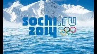 Сочи {Minecraft} Олимпийские игры