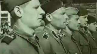 Русские предатели в Великую Отечественную войну