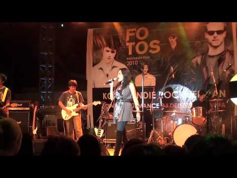 Rumah Kita cover version by 360 band