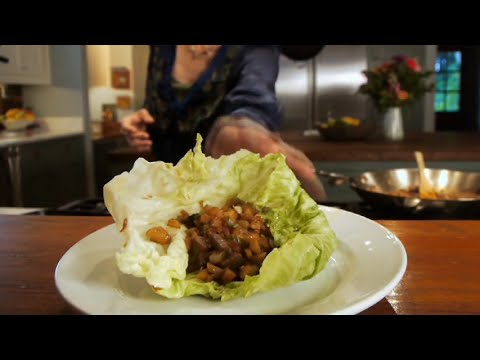 Recipe: Venison Lettuce Wraps