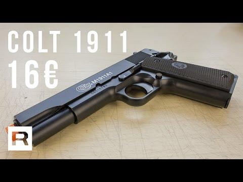 Colt 1911 Low Cost