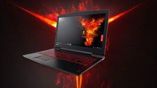 Игровой ноутбук 2018?! Обзор Lenovo Legion Y520