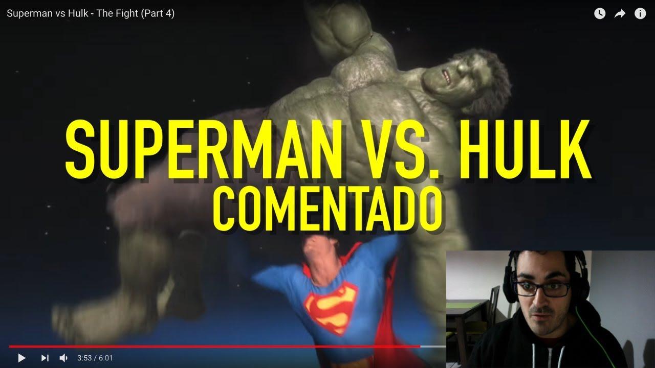 Superman javier olivares