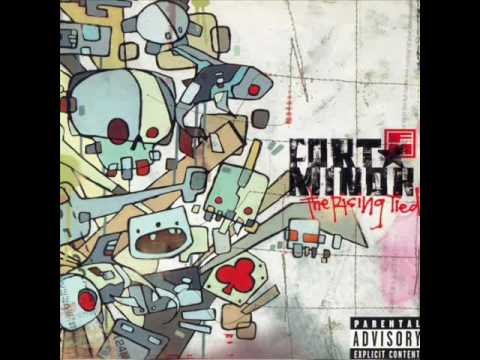 Believe me  Fort Minor ft Styles Of Beyond and BOBO with lyrics