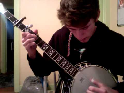 Little Lion Man Banjo Cover Tutorial Full Version Youtube