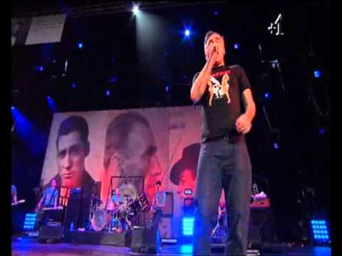 Morrissey (Live O2 Wireless Festival 2008)
