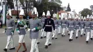 ESCUELA DE CADETES DE POLICIA GENERAL FRANCISCO DE PAULA SANTANDER BOGOTA COLOMBIA