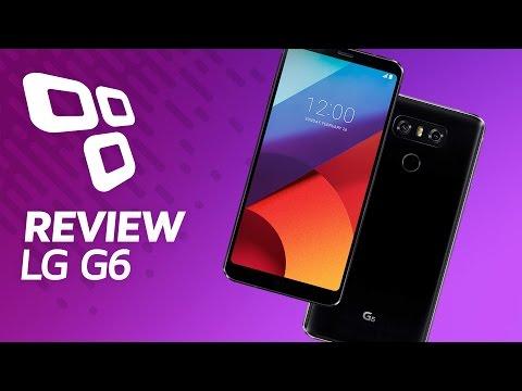LG G6 - Review / Análise - TecMundo