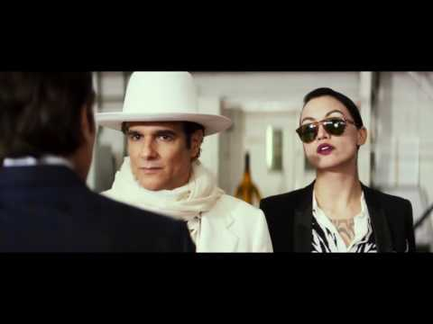 THE INFILTRATOR Official Trailer #2 (2016) Bryan Cranston Drug Thriller Movie HD