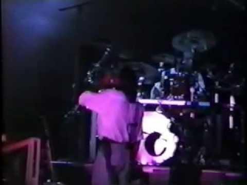 Cornerstone Festival 1993 - Rich Mullins