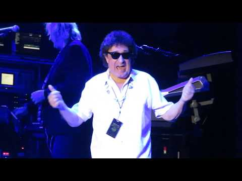 Yes - Soon LIVE (with Patrick Moraz) - July 20, 2018 - Philadelphia The Fillmore