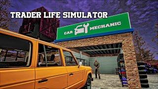 Trader Life Simulator #05 Neue INFORMATIONEN erwarten euch Achselfolee