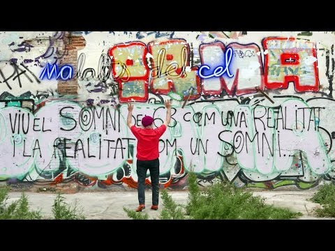 Sisa - Malalts del cel (Videoclip Oficial)
