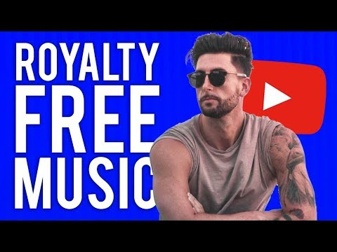 Top 10 Best Royalty FREE Music for YouTube Videos In 2018 (Copyright Free)