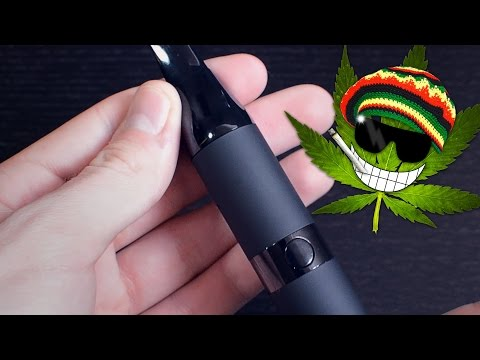 IMAG Plus 2.0 Vaporizer | #GermanWeedBoys