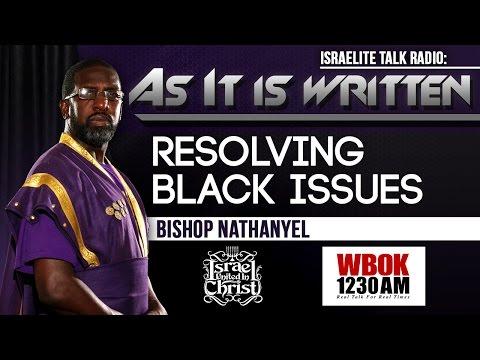 The Israelites: New Orleans Radio Show