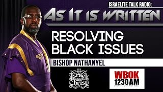 The Israelites: New Orleans Radio Show