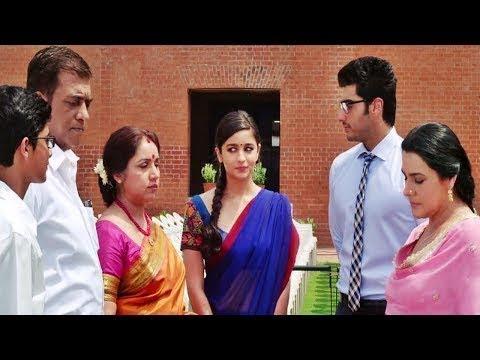 2 States Movie - Best Convocation Of Ananya & Krish - Alia Bhaat & Arjun Kapoor