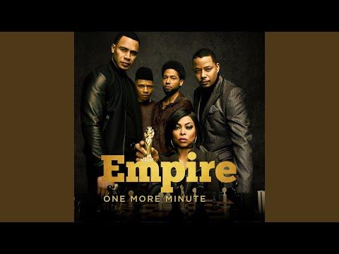 One More Minute (Blake & Tiana Version) (feat. Chet Hanks & Serayah)