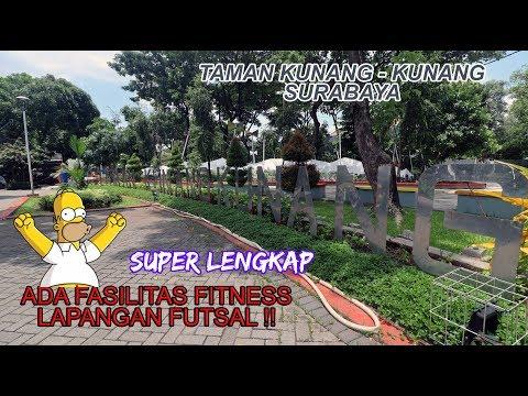 taman-kunang---kunang-surabaya-2020-|-keren-banget-ada-tempat-fitness-&-futsal-~-walking-tour
