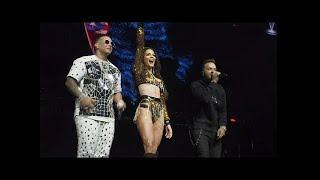 Luis Fonsi  Daddy Yankee 2K20 Live Parte 3