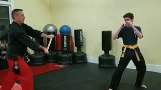 Senshi Martial Arts Academy