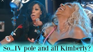 """Recap/Review of Love & Hip Hop Hollywood """"Clutch Your Pearls"""" (Season 5, Episode 1)"""