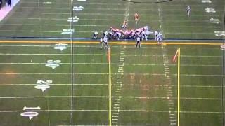 Matt Prater 64 Yard Field Goal